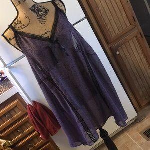 Cacique lingerie size women's plus size 22/24